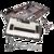 Детали корпуса ноутбука