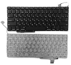 """Apple MacBook PRO 17"""" A1297, горизонтальный Enter черная клавиатура для ноутбука за 7 920 тнг."""