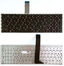 Клавиатура для ноутбука Asus X550, X501, K550D, X750, RU, черная