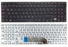 Asus TP500LN, RU , черная клавиатура для ноутбука за 7 040 тнг.