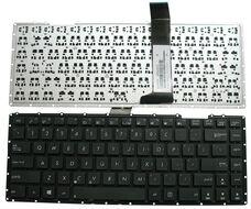 Клавиатура для ноутбука Asus X450, ENG, черная купить по низкой цене за 7 040 тнг.