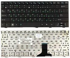 Клавиатура для ноутбука Asus EEE PC 1005, 1008, 1001, RU, черная купить по низкой цене за 6 984   тнг.