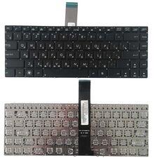 Клавиатура для ноутбука Asus U37, U47, N46, RU, черная купить по низкой цене за 6 450 тнг.