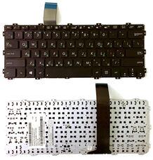 Asus X301, X301A, X301K, F301, RU, черная клавиатура для ноутбука за 4 840 тнг.
