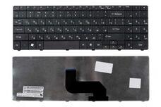 Gateway NV52, NV53, RU, черная клавиатура для ноутбука купить по низкой цене за 6 450 тнг.