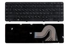Клавиатура для ноутбука HP CQ62, CQ56, RU, черная купить по низкой цене за 3 850   тнг.