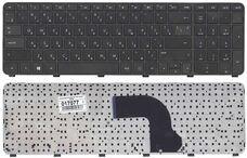Клавиатура для ноутбука HP DV7-7000, RU, рамка черная купить по низкой цене за 6 400   тнг.