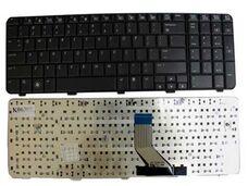 Клавиатура для ноутбука HP CQ71, G71, ENG, черная