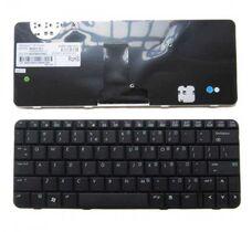 Клавиатура для ноутбука HP CQ20, 2230S, ENG, черная купить по низкой цене за 6 192   тнг.