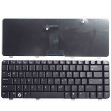Клавиатура для ноутбука HP 530, ENG, черная купить по низкой цене за 6 545   тнг.