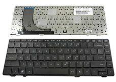 HP 6360B, Ru, черная клавиатура для ноутбука