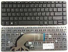 Клавиатура для ноутбука HP 440, 441, 445, 446, ENG, черная купить по низкой цене за 7 200   тнг.