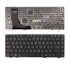 Клавиатура для ноутбука HP 6360B, Ru, черная за 8 800 тнг.