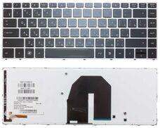 Клавиатура для ноутбука HP 5330, 5330M, RU, подсветка, серебристая купить по низкой цене за 13 860   тнг.