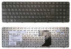 HP G7-1000, G7-1100, G7-1300 RU, черная клавиатура для ноутбука за 4 400 тнг.
