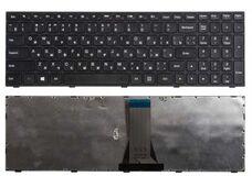 Lenovo Flex 2 15, RU, черная клавиатура для ноутбука за 6 600 тнг.