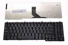 Lenovo G550, G560, B560, V560, RU, черная клавиатура для ноутбука