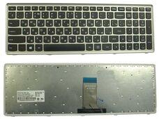 Lenovo U510, Z710, RU, черная клавиатура для ноутбука за 7 040 тнг.