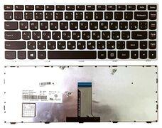 Lenovo Flex 14, G40-30, G40-70, RU, черная клавиатура для ноутбука купить по низкой цене за 5 775   тнг.