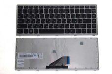 Lenovo IdeaPad U310, RU, серебряная рамка, черная клавиатура для ноутбука за 5 720 тнг.