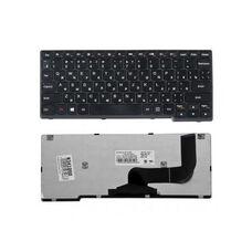 Lenovo S210T, Yoga 11 RU, черная клавиатура для ноутбука
