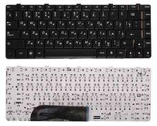 Lenovo U350, Y650, RU, черная клавиатура для ноутбука за 6 160 тнг.