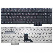 Клавиатура для ноутбука Samsung R523, R528, R530, P580, R620, RU, черная купить по низкой цене за 6 000   тнг.