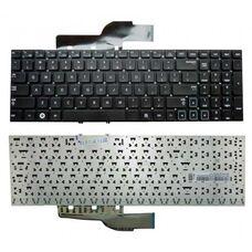 Клавиатура для ноутбука Samsung NP300E5A, NP300V5A, NP305V5A, RU, черная