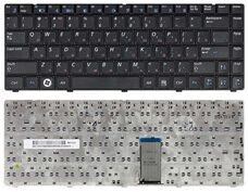 Клавиатура для ноутбука Samsung R418, R420, RV408, RU, черная