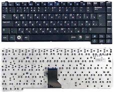 Клавиатура для ноутбука Samsung R453, R458, R408, R403, R410, R460, RU, черная