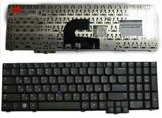 Клавиатура для ноутбука Samsung Aegis 600B, Point Stick, RU, черная купить по низкой цене за 6 930   тнг.