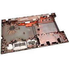 Корпус для ноутбука Acer V3-531, V3-571, D часть, нижняя панель, черный