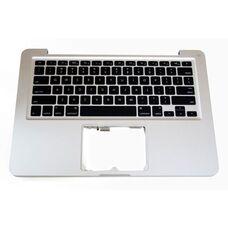 """Корпус для ноутбука Apple Macbook Air 13"""" A1278, С часть, плоский Enter, рамка клавиатуры"""