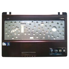 Корпус для ноутбука Asus K53, С часть, рамка клавиатуры, коричневый за 10 120 тнг.