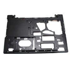 Корпус для ноутбука Lenovo G50-30, G50-45, G50-70, часть D, нижняя панель, черный