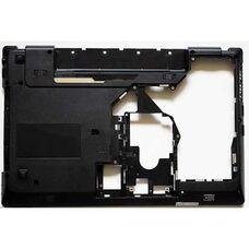 Корпус для ноутбука Lenovo G770, 780 часть D, нижняя панель, черный купить по низкой цене за 10 000   тнг.
