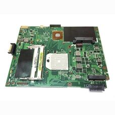 ASUS K52N MB Rev: 2.1 материнская плата для ноутбука