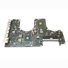 "Apple MacBook Pro 17"" A1297 (820-2849-A) MC024LL 2010 материнская плата для ноутбука"