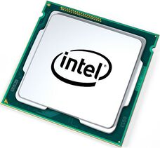 Intel Core i3-7100 (Kaby Lake) 3.9GHz 3MB Cache LGA 1151 oem процессор