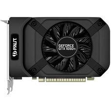 Видеокарта Palit StormX 4GB GTX 1050Ti GDDR5 128-bit купить по низкой цене за 67 375   тнг.