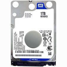 """HDD 2.5"""" 1000 Gb SATA WD WD10SPZX Blue 5400 rpm 128Mb жесткий диск для ноутбука"""