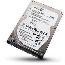 """HDD 2.5"""" 500+8Gb SSD SATA Seagate ST500LM000 5400 rpm 64Mb жесткий диск для ноутбука"""