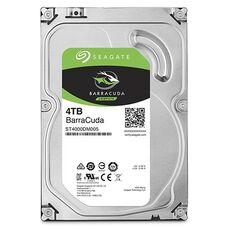 "HDD 3.5"" 4000 Gb SATA Seagate ST4000DM004 7200 rpm 256Mb жесткий диск для компьютера"
