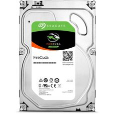 "SSHD 3.5"" 2000 Gb SATA Seagate FireCuda Compute ST2000DX002 7200 rpm 64Mb жесткий диск для компьютера за 48 840 тнг."