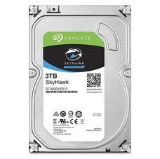 "HDD 3.5"" 3000 Gb SATA Seagate SkyHawk ST3000VX010 5900 rpm 64Mb жесткий диск для компьютера купить по низкой цене за 39 990 тнг."