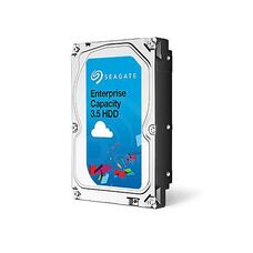 "HDD 3.5"" 4000 Gb SAS Seagate Enterprise Capacity ST4000NM0025 7200rpm 128Mb жесткий диск для сервера"