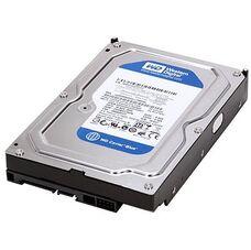"""HDD 3.5"""" 2000 Gb SATA Western Digital Blue WD20EZRZ 5400 rpm 64Mb жесткий диск для компьютера"""