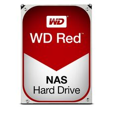 "HDD 3.5"" 6000 Gb SATA Western Digital Red  WD60EFRX 5400 rpm 64Mb жесткий диск для NAS систем"