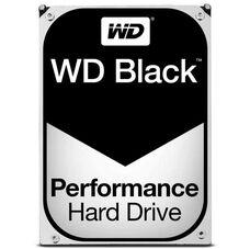 "HDD 3.5"" 1000 Gb SATA Western Digital Black WD1003FZEX 7200 rpm 64Mb жесткий диск для компьютера"