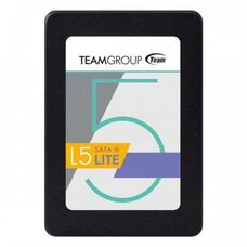 "120GB SSD Team Group L5 Lite (T2535T120G0C101) 2.5"", SATA III, твердотельный диск"